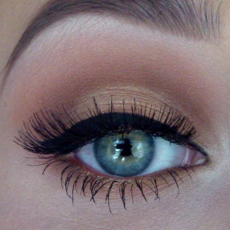 Summer Bronze Makeup Tutorial by Jaclyn H
