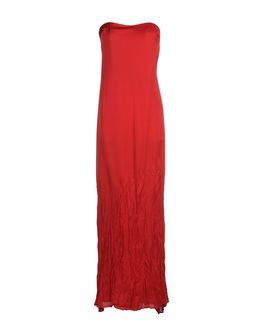 THE 2ND SKIN CO Μακρύ φόρεμα
