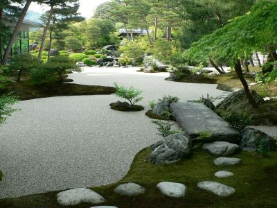Peaceful example of a gravel 'lake'.