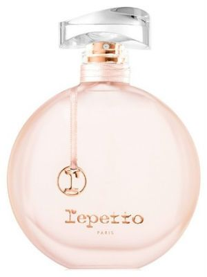 Repetto Eau de Parfum Repetto for women- a deeper and more grown up perfume than the EDT