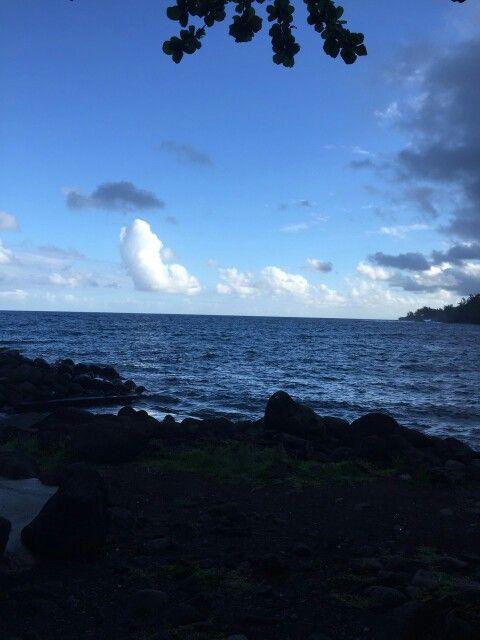 La mer Sur #SainteRose