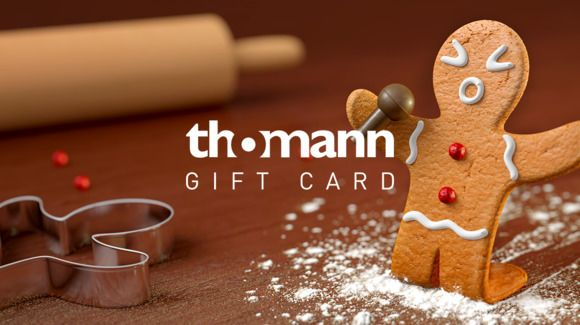 Thomann gift voucher - our gift suggestions for Christmas! We wish you a merry, merry X-Mas! 🎅 www.thomann.de #music #musicians #gear #equipment #xmas #christmas #stage #band #passion #love #thomann #instruments #gift #present #ideas #suggestions #wishlist #santa #santaclaus #x-mas #hohoho #music