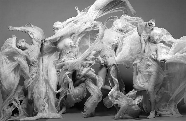 Art + Commerce - Artists - Photographers - Sølve Sundsbø
