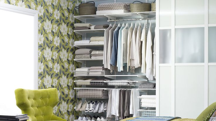 The art of customising storage does not need to be scary or daunting.