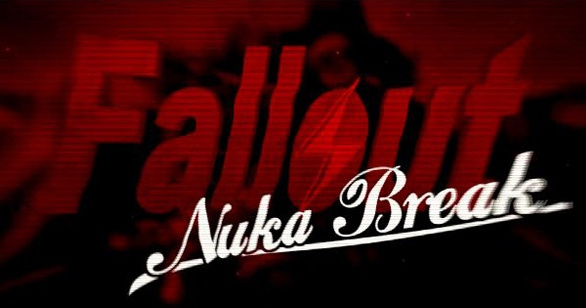 Fallout Nuka Break Season 2 Kickstarter!