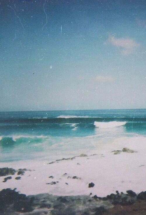 IPhone 5 Wallpaper Ocean Beach