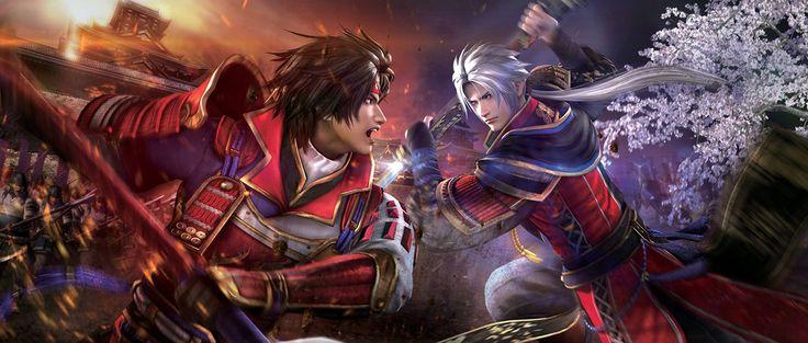 Lee Samurai Warriors 4: Empires llegará a América a mediados de marzo