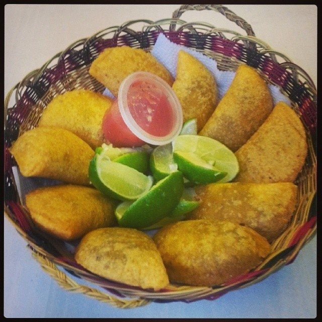 colombian gastronomy South american colombian cuisine with scratch kitchen and fresh ingredients.