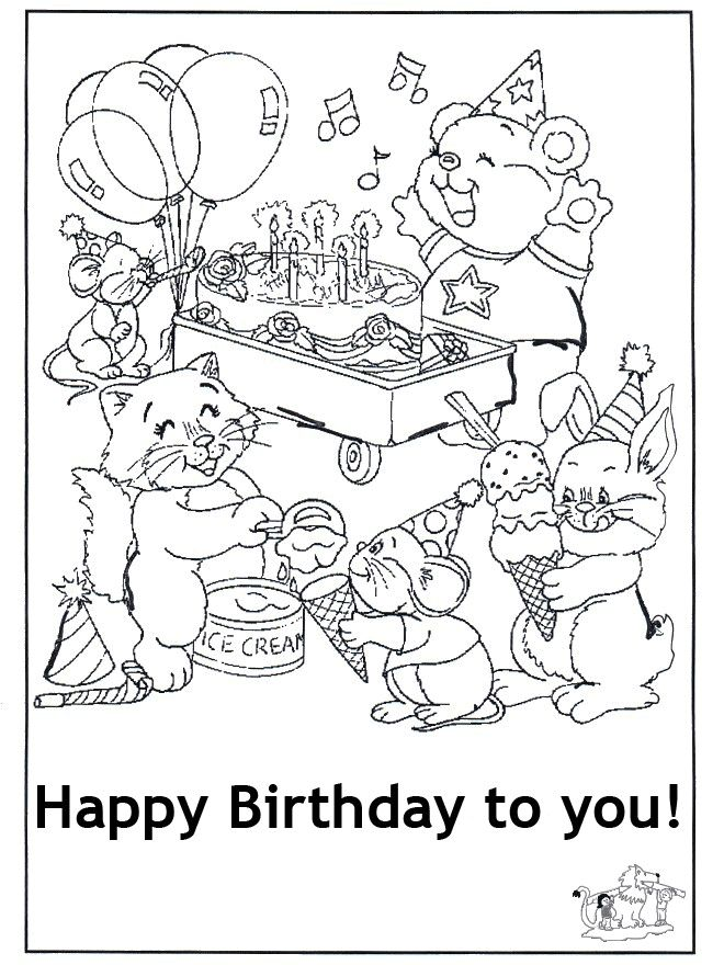 52 best Birthday Cards images on Pinterest Cards Birthday cards