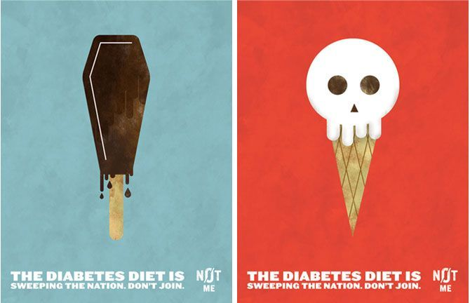 diabetes advertising - Google Search
