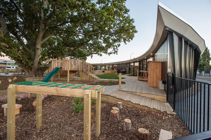 Gallery - Chrysalis Childcare Centre / Collingridge and Smith Architects - 2