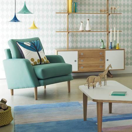 95 best midcentury modern furniture images on pinterest for Scandinavian living room furniture