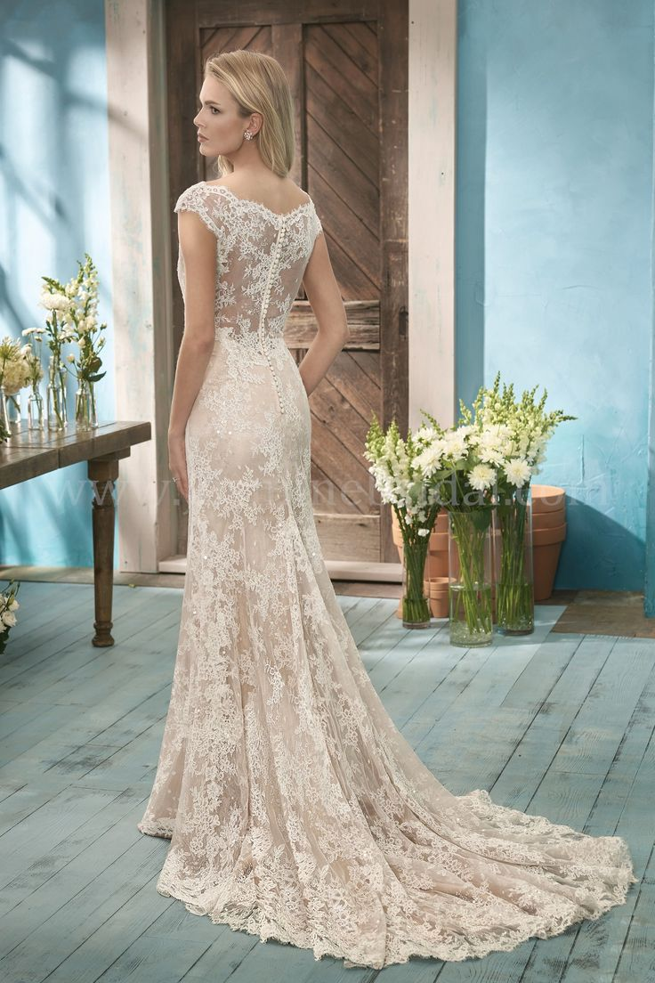 Jasmine collection wedding dress 2017 wedding ideas for Jasmine collection wedding dresses