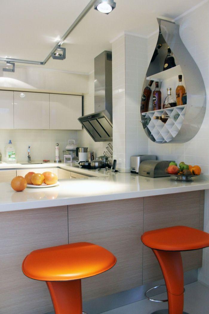Küchen aktuell küche einrichten gestaltungsideen küche