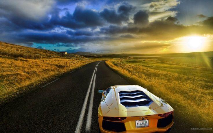 2560x1600 Lamborghini Aventador LP 700-4 Wallpaper Download
