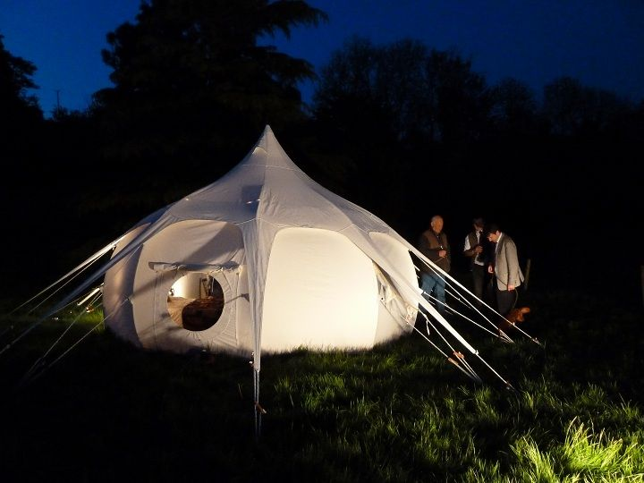 & Gallery - Lotus Belle Tents NZ | Camping | Pinterest | Tents and Lotus