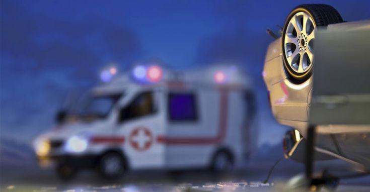 Daca esti implicat intr-un accident cu victime (raniti, morti), trebuie sa suni la politie (numarul de urgenta 112), sa nu parasesti locul faptei si sa nu modifici sau sa stergi urmele accidentului.