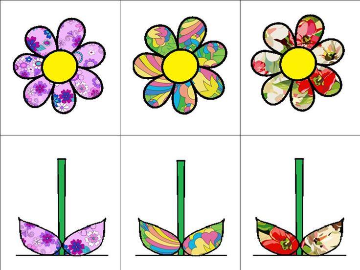memory bloemen deel 4