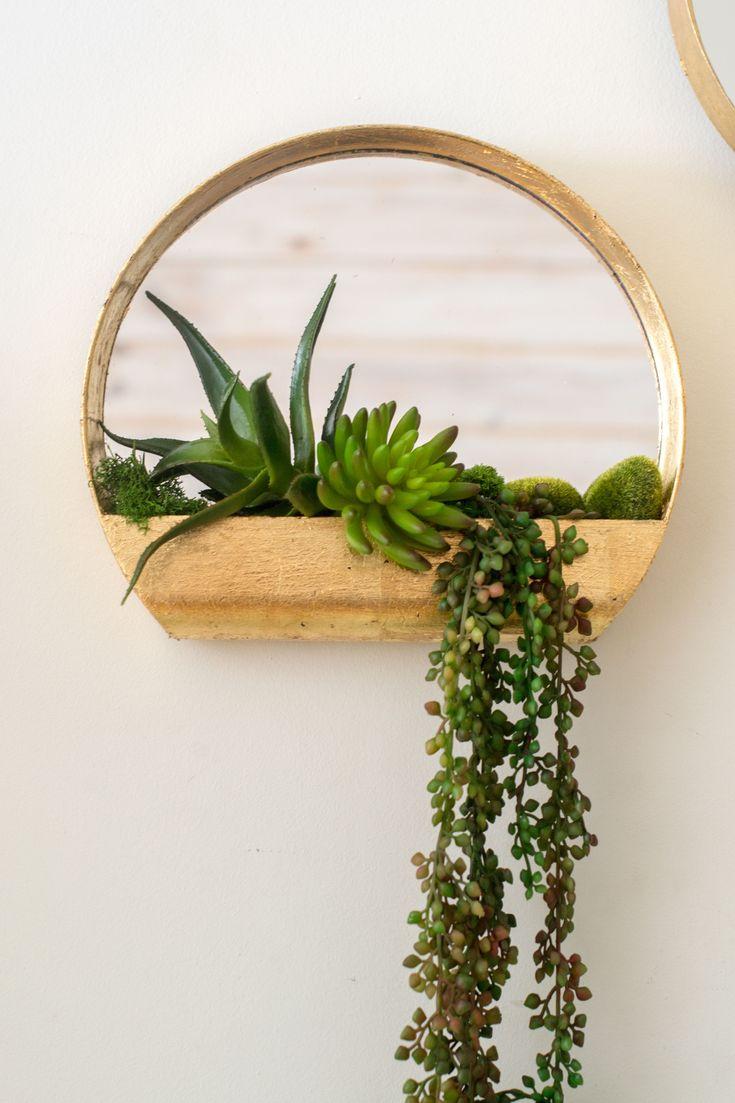 espejo dorado 1