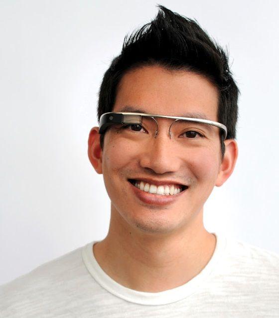Lunettes + réalité augmentée + reconnaissance vocale + Google = Project Glass http://www.larealiteaugmentee.info/google/glass-lunettes/