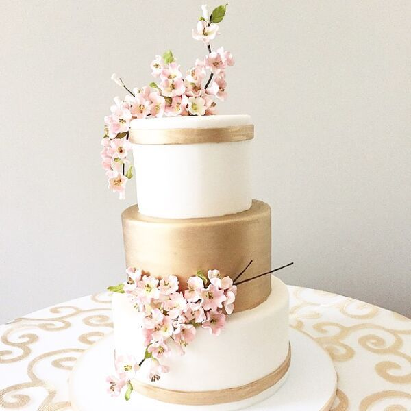 Great Personalized Wedding Cake Toppers Small Cheap Wedding Cakes Round Square Wedding Cakes 5 Tier Wedding Cake Young Best Wedding Cake Recipe GreenWedding Cake Cutter 138 Best Cherry Blossom Cakes Images On Pinterest   Cherry Blossom ..