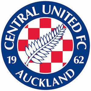New Zealand - Central United FC