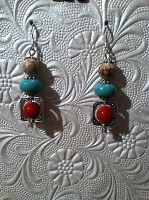 Sandy Shores Earrings