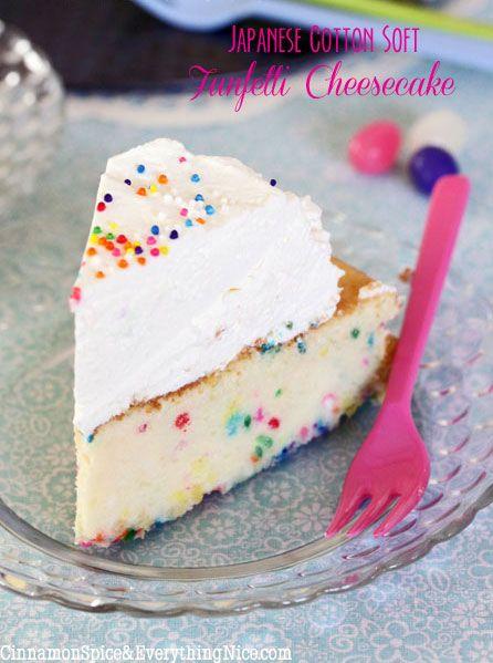 Coton Cheese Cake