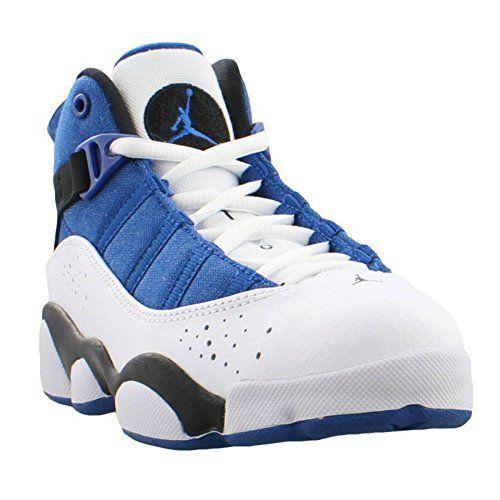 62c196c5ab3751 Jordan 323432400 Air Jordan 6 Rings Preschool Lifestyle Shoe     See this  great product. (This is an affiliate link)  JordonShoes