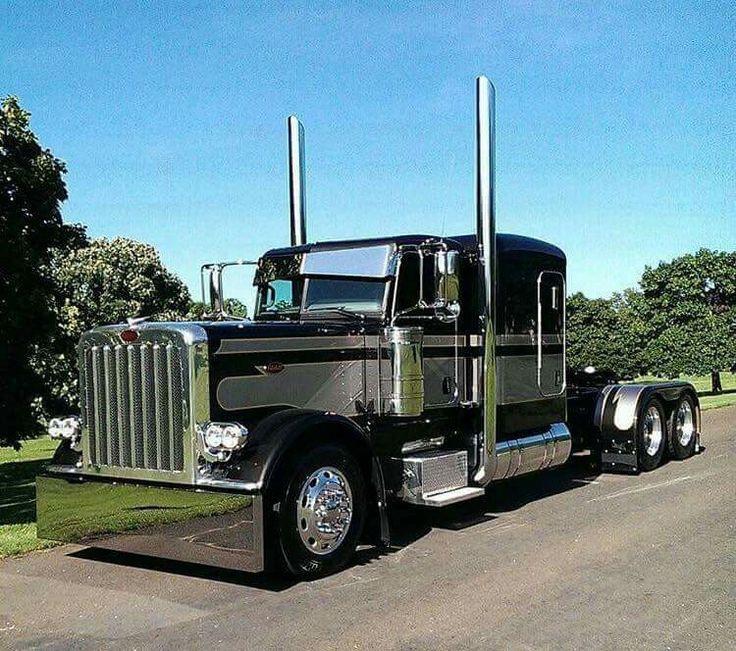 42 best Trucks images on Pinterest