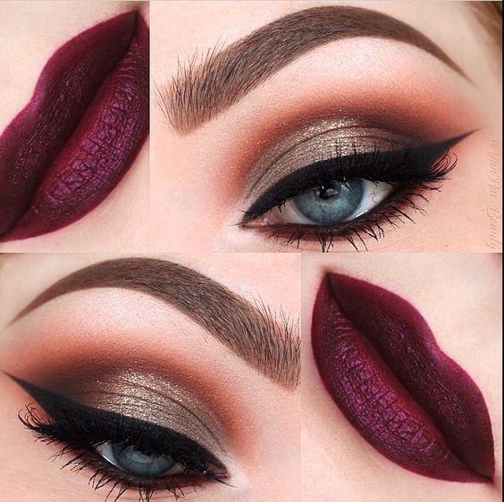 bridal eye makeup tutorial you mugeek vidalondon