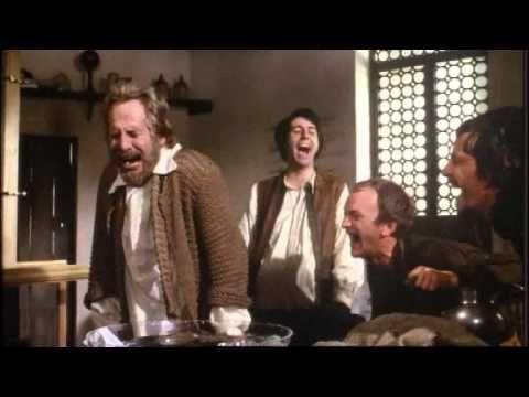 GALILEO un film de JOSEP LOSEY con guión de BERTOLT BRECHT
