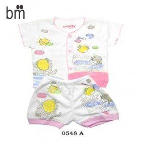 Baju Anak 1 Tahun 0548 - Grosir Baju Anak Murah