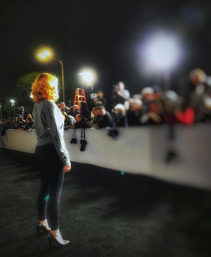 Молли Куинн 14 декабря 2016 на премьере фильма «Пассажиры».МОЛЛИ К. КУИНН | MOLLY C. QUINN