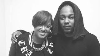 When the track list for Rapsody's new album Laila's Wisdom was revealed last week, the Kendrick Lamar guest appearance stood out the mos...