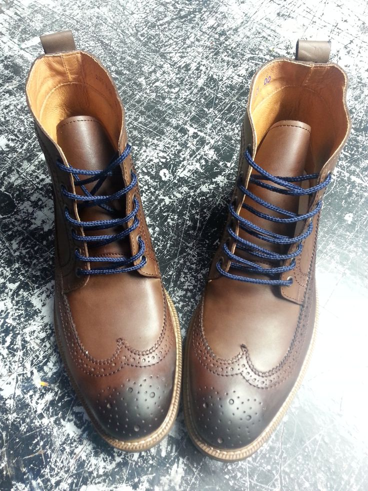 bristol since 1946, made in mexico #menshoes #men #shoes # ...