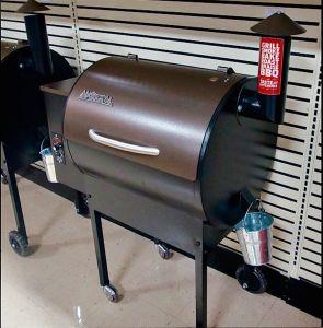traeger grills wood pellet grill - Wood Pellet Grill