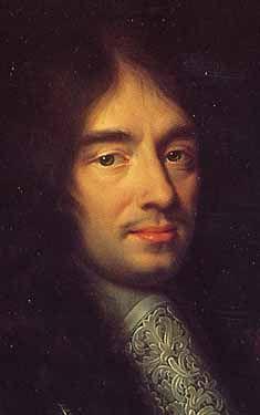 Charles Perrault (1628-1703) auteur des contes de Perrault