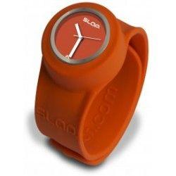 SLAP™ Watch Orange
