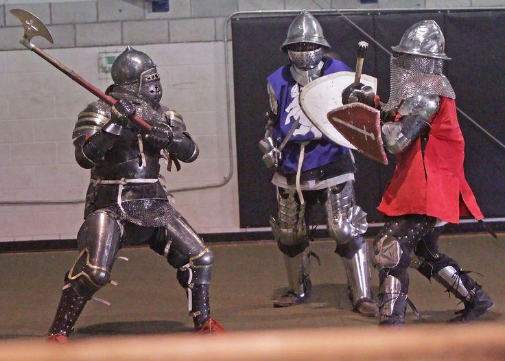 [bgm]양덕들의 중세시대 검투경기 재현수준 | 과학 오컬트 게시판 | 루리웹