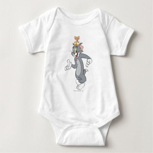 Pares de Tom y Jerry. Regalos, Gifts. #camiseta #tshirt
