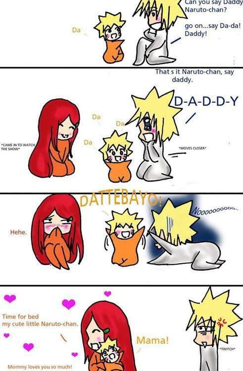 Dattebayo! #naruto #cute #funny