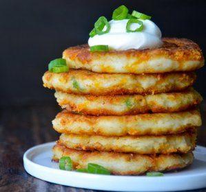 krep tarifi patatesli