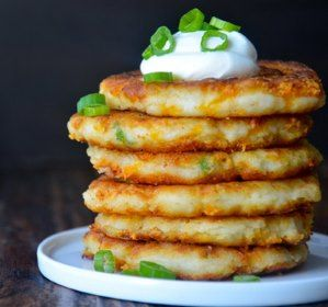 Patatesli Krep | Pratik Krep
