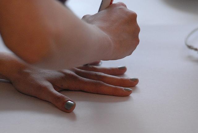 Creativity is in your hands