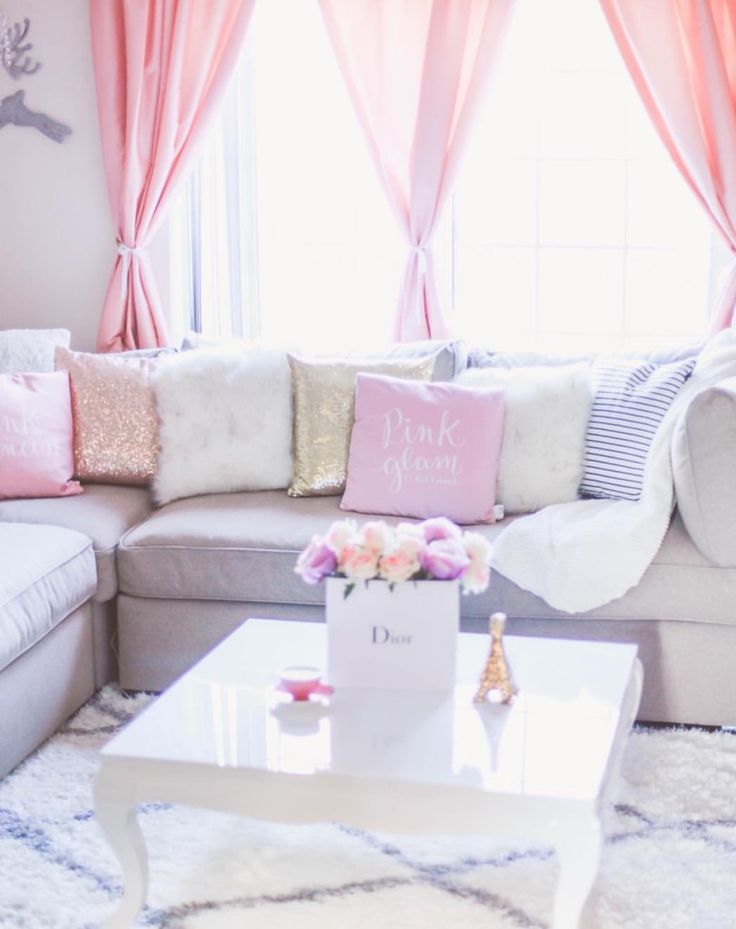 Top 15 Gorgeously Styled Decor on Instagram From December | J'adore Lexie Couture