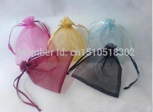 Прямой Производитель Органзы шнурок сумки для таблица пк мобильный телефон  HDD аксессуары подарок ювелирные сумки  мешок настроить оптом