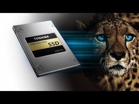 Ổ cứng SSD laptop của Toshiba Q300 Pro | WBuy.Pro