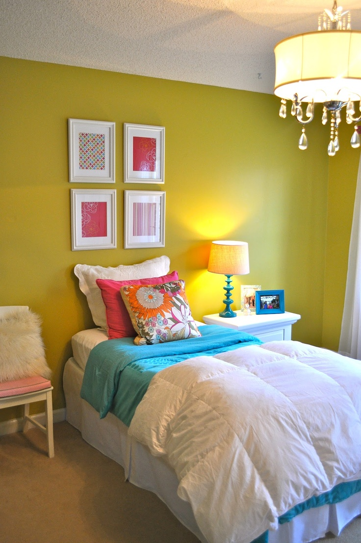 152 best AMV Girl Room Ideas images on Pinterest | Bedroom ideas ...