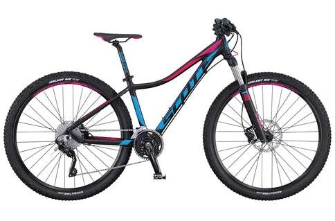 Buy Scott Contessa Scale 910 2016 Womens Mountain Bike from £849.00. Price Match + Free Click & Collect & home delivery.
